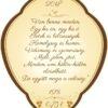 Golden boros hát címke